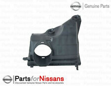 Genuine Nissan 2004-2016 TITAN ARMADA FRONTIER XTERRA LOWER AIR CLEANER HOUSING