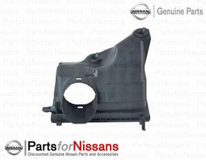 Genuine Nissan 2004-2016 TITAN ARMADA FRONTIER XTERRA LOWER AIR CLEANER HOUSING