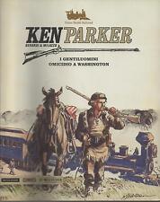 (Fumetto) KEN PARKER di Berardi & Milazzo - Mondadori 2014