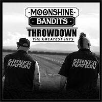 Moonshine Bandits - Greatest Hits (CD New)