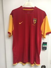 Maillot Football RC Lens 2005/06