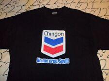 Large- Chignon Spanish Humor T- Shirt