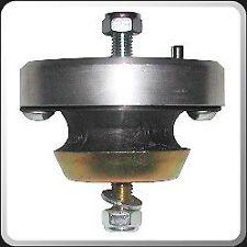 MAZ430M-Vibra-Technics RH engine mount-Compatibles avec Mazda RX7 FD3S (acier bras)