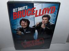Get Smart's-Bruce And LLoyd`Out Of Control->New Sealed->Free To US