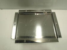 Ford Model A Pickup Bed Box Stainless Metal Pan 28,29,30,31 1928,1929,1930,1931