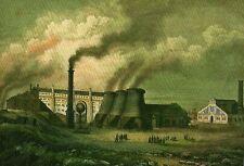 Vereinigte Königs- und Laurahütte Berlin histor. Aktie 1908 Oberschlesien Polen