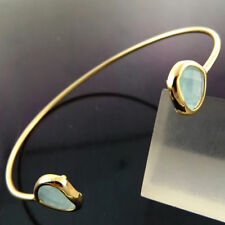 Handmade Turquoise Yellow Gold Filled Fashion Jewellery