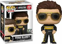 RYAN BLANEY - NASCAR - FUNKO POP - BRAND NEW - 47299