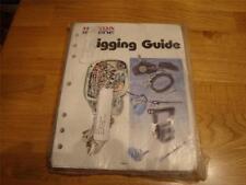 2001 Honda Marine Rigging Guide PPD53343 outboard motor