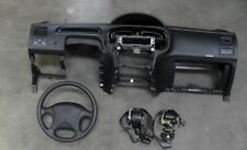 HYUNDAI MATRIX DASHBOARD ARMATURENBRETT LENKRAD  DRIVER AIRBAG 2008-2010 MODEL