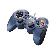 Mandos Mando: Gamepad Logitech para consolas de videojuegos