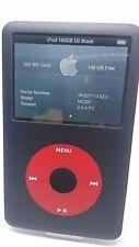 Apple iPod Classic 7th Generation (160 GB) (Latest Model) Black U2 - Refurbished
