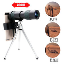 8X-24X Zoom Telephoto Telescope Optical Monocular Phone Camera Lens  ❤ *