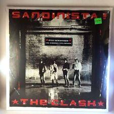 Clash - Sandinista 3LP NEW 180G