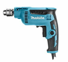 Makita DP2010 Electric Drill Driver High Speed Heavy Duty Corded Strong Power