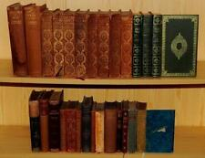 Charles Dickens Hardback Antiquarian & Collectable Books