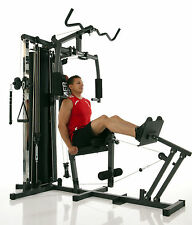 HAMMER Fitnessgerät Kraftstation Ferrum TX4 anthrazit/schwarz