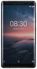 Nokia 8 Sirocco  128gb  Single SIM - Black