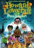 Nuovo Howard Lovecraft And The Frozen Kingdom DVD
