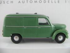 Busch 51201 H0 Framo V901/2 Kastenwagen
