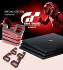 Riser Kit Sony Playstation 4 Pro stand legs Foot lift Cooling mod PS4 Limited Ed