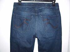 Rock & Republic Size 32 Mens Floyd Backfire Boot Cut Jeans