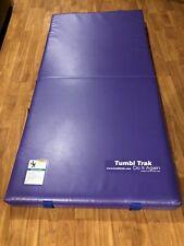 Tumbl Trak Mat (Purple)