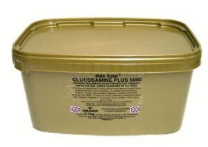 Gold Label Glucosamine Plus 5000 900g, 2.7kg