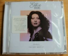 "ELKIE BROOKS ""PEARLS"" GREATEST HITS BRAND NEW FACTORY SEALED 2017 18 TRACK CD"