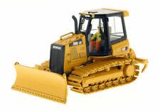Bulldozers miniatures 1:50