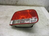 Tail Light Left Rear Light VW Touareg (7LA,7L6,7L7) 2.5 R5 Tdi 7L6945093J