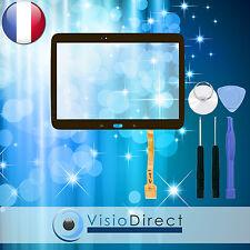 """Vitre Ecran Tactile pour Samsung Galaxy Tab 3 10.1"""" P5200 P5210 P5220 Noir"""