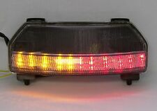 Honda Fury Integrated (Brake and Turn Signals) LED Taillight with Clear Lens