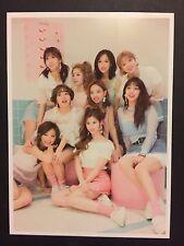 TWICE Signal Group Postcard 4th Mini Album K-POP KPOP