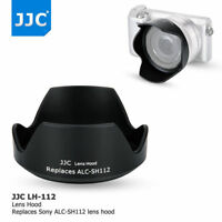 JJC Lens Hood for Sony E 35mm f/1.8 OSS SEL35F18 & Sony FE 28mm f/2.0 SEL28F20