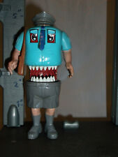 The Real Ghostbusters Loose Action Figure - Mail Fraud Postman