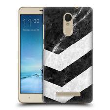 Étuis, housses et coques Xiaomi Redmi Note en métal pour tél��phone mobile et assistant personnel (PDA)