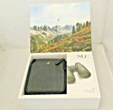 Swarovski SLC 10x42 Waterproof  HD Binocular 58310 with FieldPro New in Box