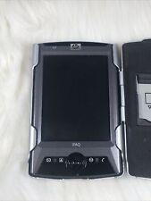 Hp Ipaq Pocket Pc Pro Hstnh-H03C-Wl