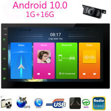Double 2Din Android 10 7