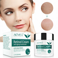 50ml 2.5% Active Retinol Hyaluronic Acid Vitamin A Anti-Wrinkle Cream Serum