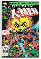 Uncanny X-Men #161 Marvel Comics 1982 Dave Cockrum art / Magneto / Professor X