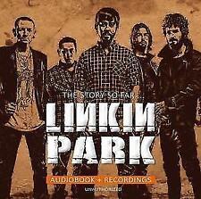 Story So far Linkin Park CD (2017)
