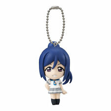 Love Live! Sunshine Matsuura Kanan School Uniform Mascot Key Chain