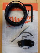 Milwaukee, Fil de Rechange + Pièces, 2,0 mm pour M18CLT