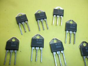 Leistungs-Transistoren    BD 249B  Si-NPN  90 Volt   25A  125W  TO-3P   10 Stck.