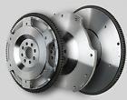 SPEC SO13S Steel Flywheel fits volvo S70 98
