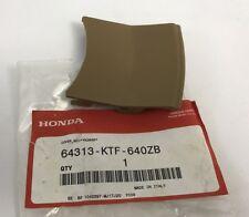 Coperchio scudo interno - Cover, Nek Guard - Honda SH150 NOS: 64313-KTF-640ZB