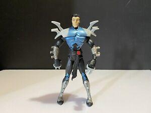 """2007 Playmate Toys TMNT Shredder 6"""" Action Figure Teenage Mutant Ninja Turtles"""