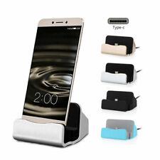 Desktop Fast Charger Type C Dock Cradle Station For LG Phones